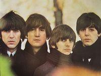 Beatle love