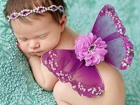 FAIRY BUTTERFLY BABY SHOWER