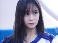 My Lovely Girl - f(x)Krystal / Krystal Jung in SBS drama with Rain
