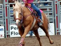 Rodeo, oh yeah!