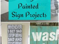 signage / Sign boards