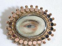 I Spy My Lover's Eye