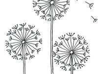 Simple Drawings Designs 1