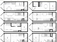 149 Best Floor Plans for Campers, Trailers, Tiny House