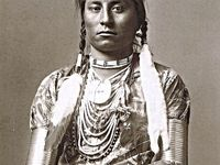 Indigenous Peoples / Beautiful people that have a historic connection with their land