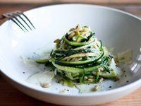 ... on Pinterest   Zucchini ribbon salad, Zucchini and Zucchini lasagna