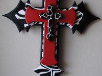 Handmade crosses