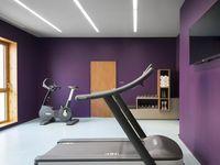 les 51 meilleures images du tableau d coration d 39 int rieur salle de sport sur pinterest en. Black Bedroom Furniture Sets. Home Design Ideas