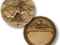 US Army Challenge Coins (Army Aviation)