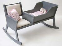 Baby und Kinderzimmer
