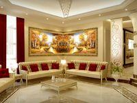 ... Living Room Designs on Pinterest  House design, Home design and Dubai