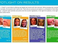 The results you see are real. The products are amazing! Contact me for more info 4058219751/ jamiehogin.myrandf.com