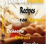 Recipes~Food for Seth