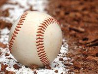 Baseball stuff!