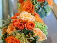 wedding ideas floral