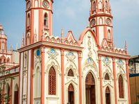 Maravillas de Barranquilla