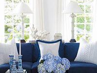 Aspirational interior designs for the home