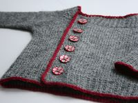 Knit for the little ones