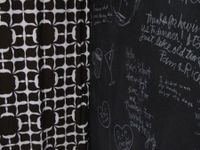 Chalk, Chalkboards, and Dust