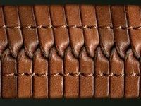 CRAFTS - LEATHER
