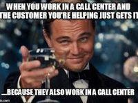 Funny Memes For Call Center : Best call center memes images office humor work