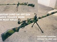 ... sniper central on Pinterest | Long rifle, Designated marksman rifle M110 Sniper Rifle Suppressed