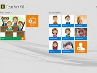 Educational Apps for Windows 8