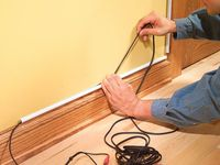 Home Repair/The Handyman's How To's