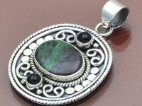 Fine Gemstone Jewellery