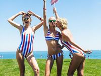 From how to throw a Fourth of July party to vintage photos, here you'll find everything 4th of July related. 4th of July Party  Board