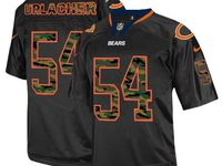 Pre-order the new 2012 Brian Urlacher Jersey right now at official Bears Shop! We are the #1 source for authentic Brian Urlacher Jersey and Brian Urlacher Navy Blue White Jersey. Size: S M L XXL XXXL 46 48 50 52 54 56 58. Brian Urlacher jersey for men, women's and kids at Bears shop where 3-Day shipping on any size order is free shipping.