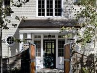 Exteriors, Doors, Windows, and Courtyards