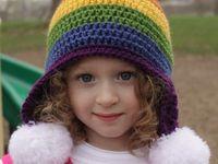 Crochet~Hats