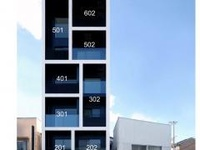 apt buildings