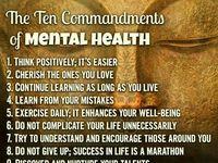 High School Times & Mental Health