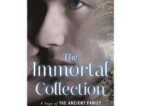 Las Mejores 93 Ideas De The Immortal Collection A Saga Of The Ancient Family Civilizacion Celta Arte Parietal Naciones Celtas