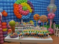 Candyland Decorations!!!