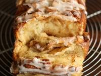 Bread, Biscuits, & Rolls