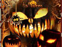 halloween, pumkin, craft, citrouille