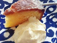 Thermomix cakes and desserts