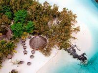 paraísos e praias