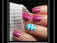 Pretty Nails  Board