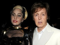 The best and latest pictures of Lady Gaga