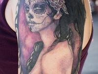 Tattoos/Piercings
