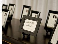 WEDDING IDEAS FOR THAT ONE DAY