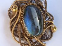 All sorts of tutorials from beads, jewelry, metalsmithing, and so much more