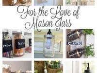 Mason Jar Magic