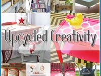 Upcycle and Recycle