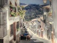 Nuestras ciudades / Spanish cities