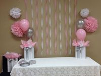 Staci Baby Shower Ideas